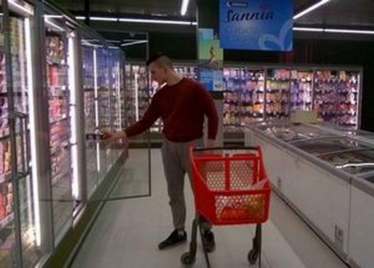 EROSKI inaugura en Vitoria-Gasteiz el primer supermercado franquiciado de Álava en 2016