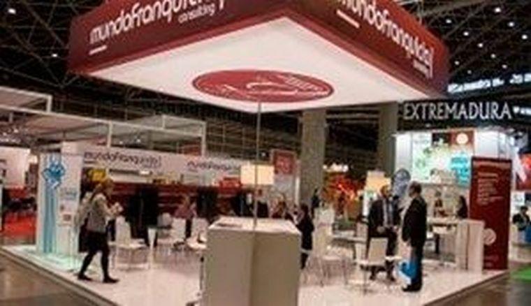 Publypizza se presenta en el Salón Internacional de la Franquicia