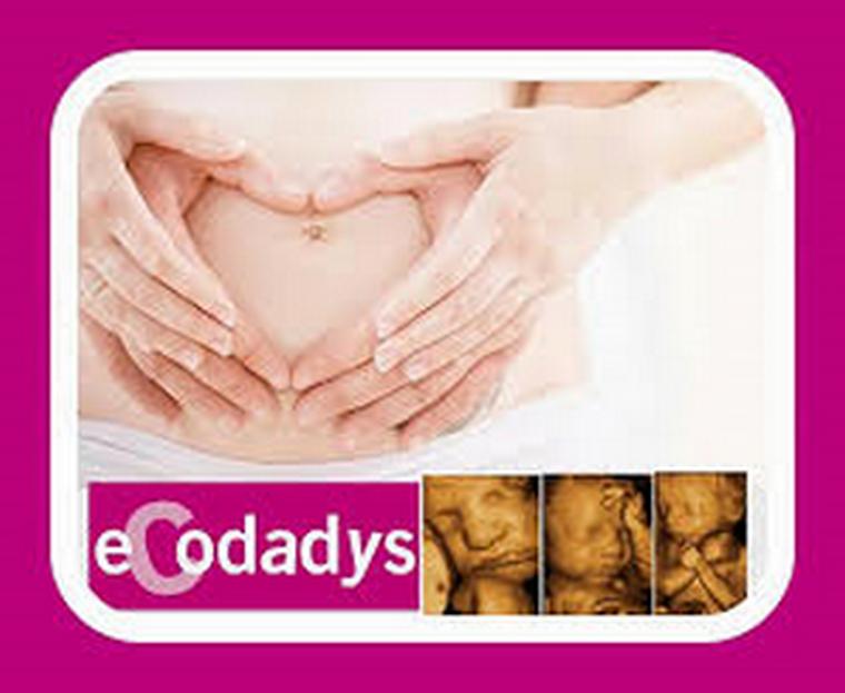 Las ecografías 4d de la marca lider en el sector Ecodadys 4d todo un exito en Ciudad Real