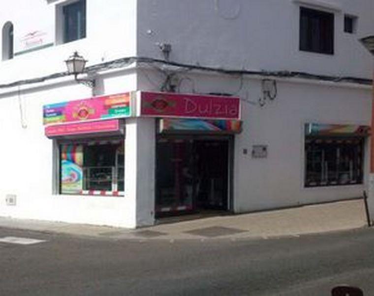 Dulzia, del Grupo De EuroyCia inaugura nueva tienda en Lanzarote