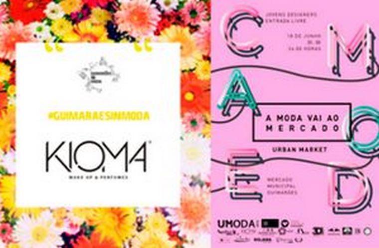 Kioma protagoniza nuevos eventos de moda y belleza