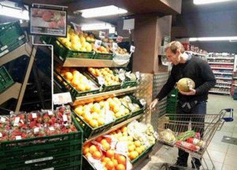 Eroski inaugura el primer supermercado franquiciado en Hondarribia este año