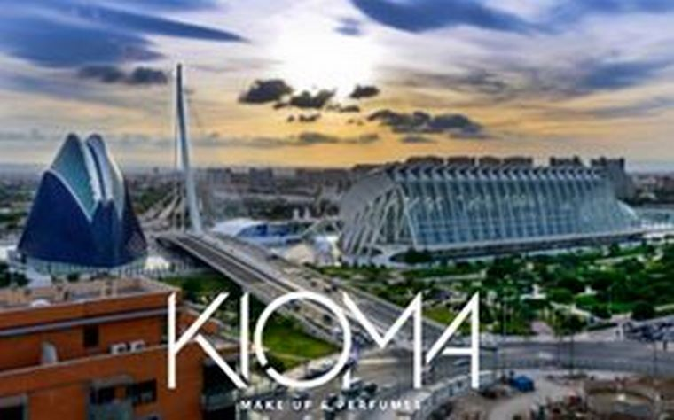 Kioma – Make Up & Perfumes aumenta su red de tiendas