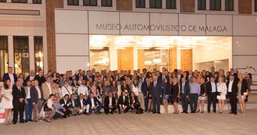La franquicia de agencias de viaje Clickviaja asiste a la convención del Grupo Cyberagencias 4.0