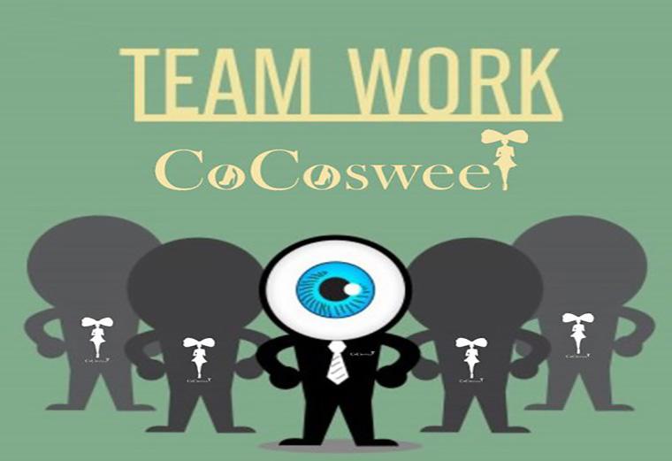 CoCosweet lanza una oferta para convertirte en franquiciado.