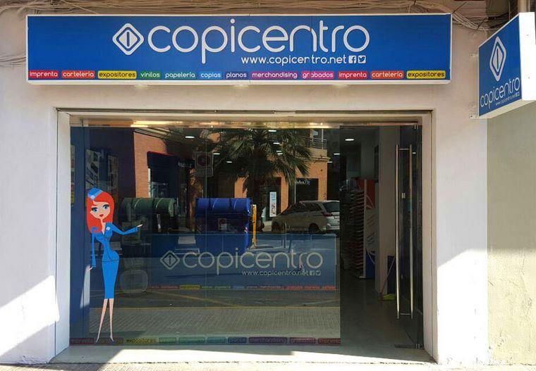 Copicentro inaugura nueva franquicia en Puerto de Sagunto