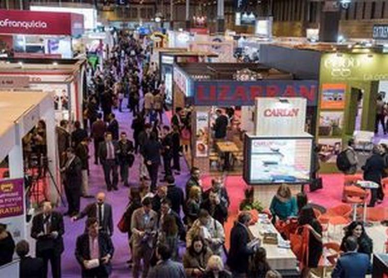 EXPOFRANQUICIA congrega a más de 500 franquicias y 15.711  visitantes