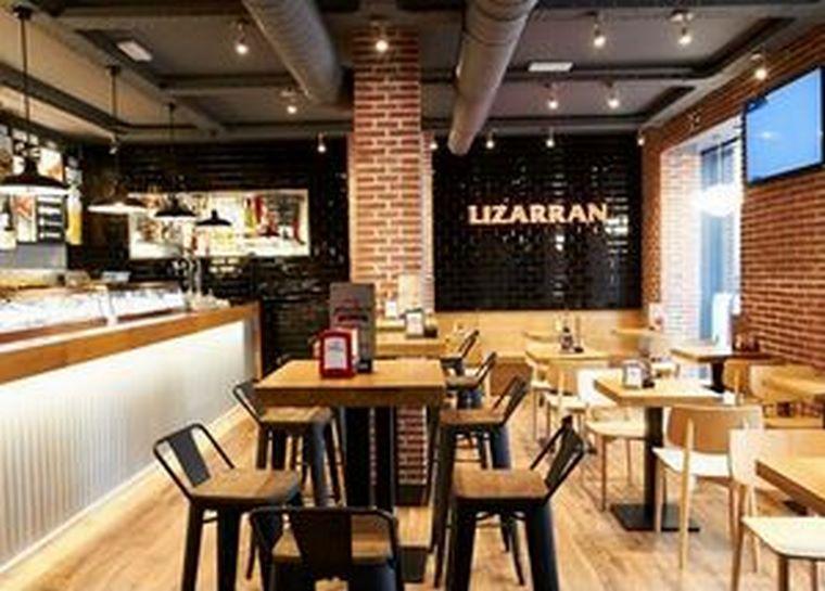 Lizarran participa en Franquishop Sevilla
