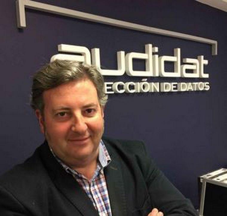 """AUDIDAT: """"Gracias al programa de gestión Audidat soft.2.0 ayudamos a los clientes a cumplir con la ley"""""""