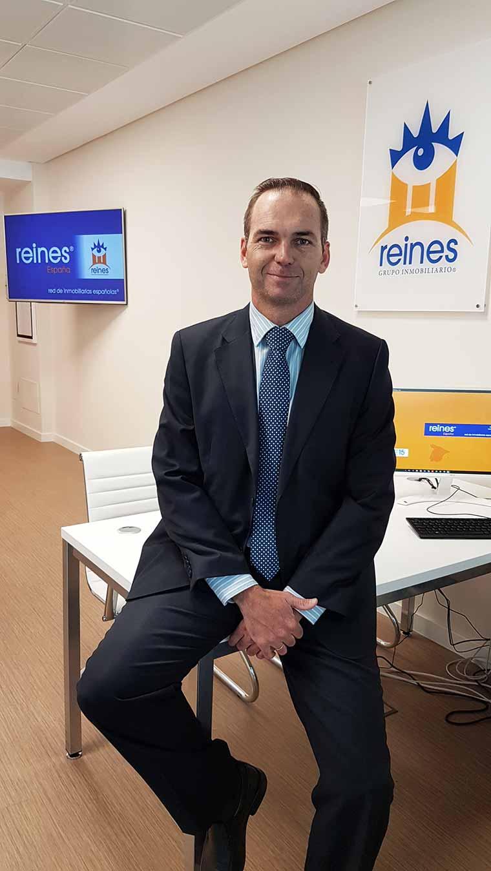 """REINES GRUPO INMOBILIARIO: """"Estamos en un excelente momento para la actividad de intermediación inmobiliaria"""""""