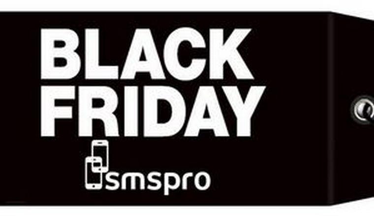 Aprovéchate de nuestro Black Friday