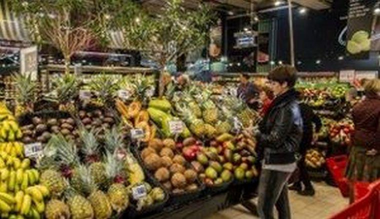 Eroski inaugura su tercer supermercado en Málaga en 2015