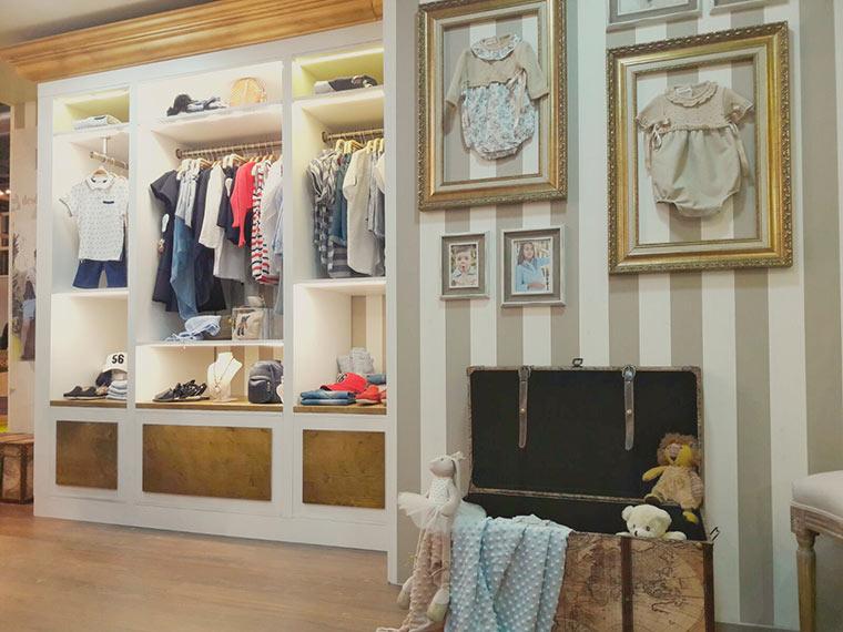 En Dörett apostamos por la máxima calidad a un mínimo precio de moda infantil