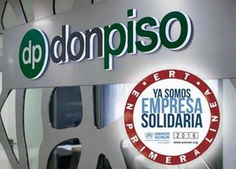donpiso establece un acuerdo de colaboración con ACNUR