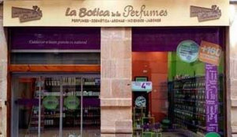 La Botica de los Perfumes, líder en el sector de la perfumería