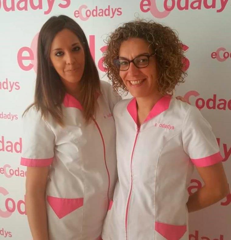 eCodadys finaliza su formación del centro de Gijón