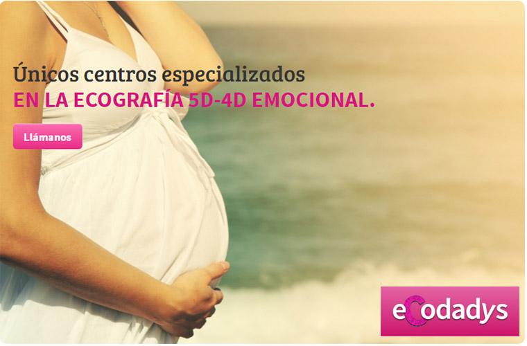 Gran apertura de eCodadys 5D-4D en Murcia