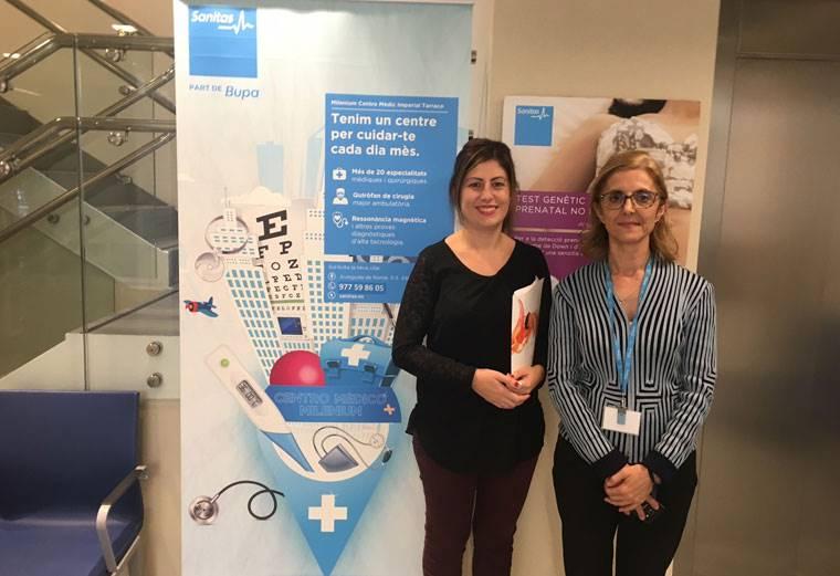 Ecox4D-5D, Próxima Apertura en Tarragona en colaboración con Sanitas