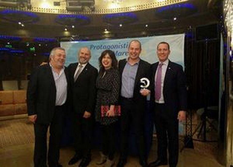 Dit Gestión ha sido premiada con tres galardones por sus ventas de 2015