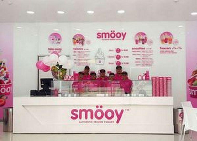 SMÖOY abre cinco nuevas tiendas en LATINOAMÉRICA