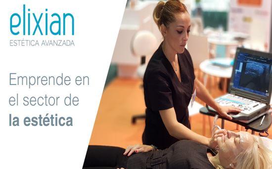 Elixian estará en el encuentro de emprendedores FranquiShop que tendrá lugar el 9 de octubre en Madrid