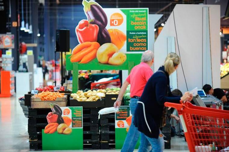 Eroski abre un nuevo supermercado franquiciado en Sopela