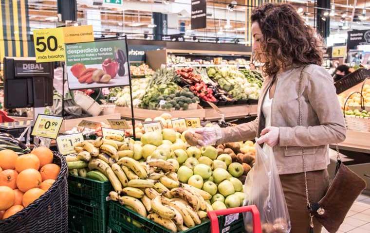 EROSKI inaugura dos supermercados franquiciados en Guipúzcoa