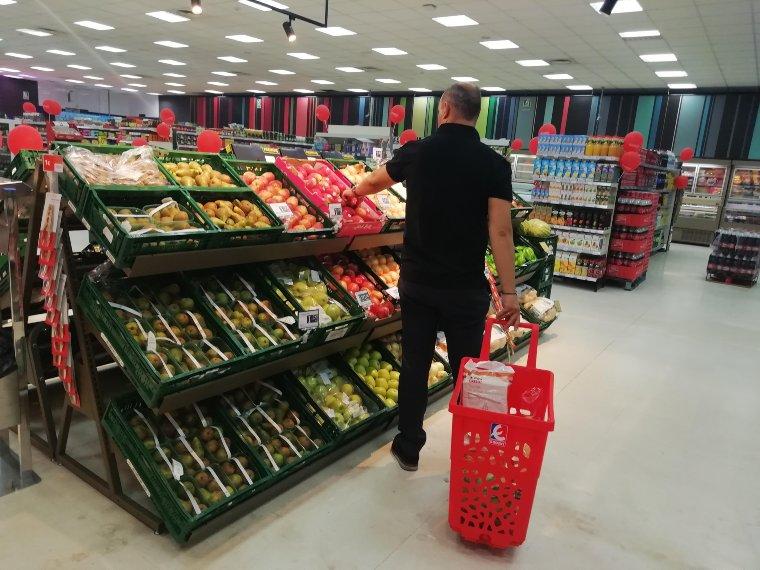 EROSKI abre nuevo supermercado en Chozas de Canales en Toledo