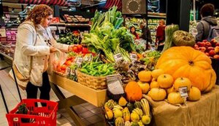 EROSKI inaugura su cuarto supermercado en Málaga en 2015