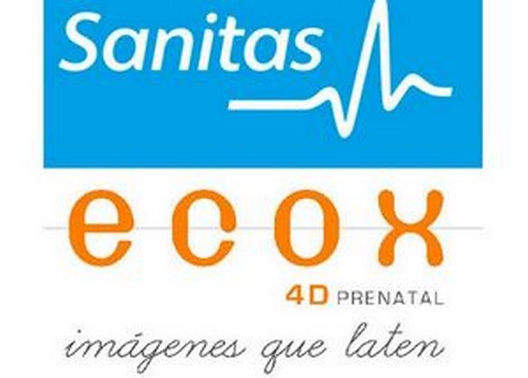 Ecox4D firma acuerdo con Sanitas para prestar el servicio de ecografía emocional
