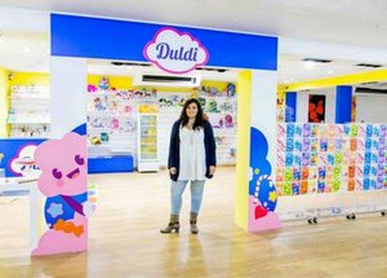 Duldi Sant Boi, la nueva tienda del Baix Llobregat