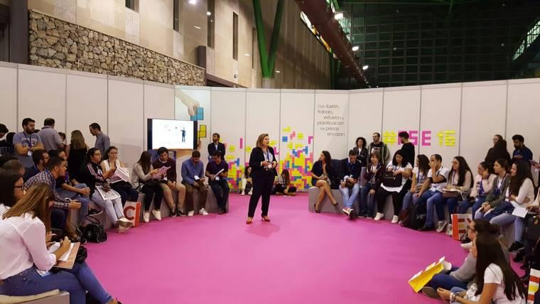 Topfranquicias participa en el 5º Foro Ser Emprendedor