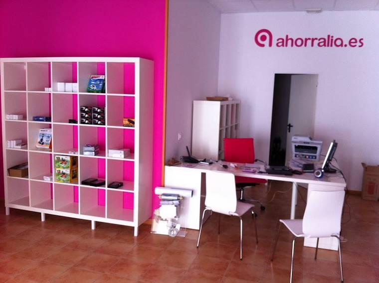 Ahorralia.es prevé nuevas aperturas en Murcia y Málaga