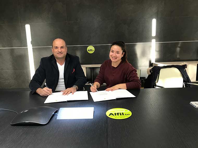 Alfil.be papeleria & hobby consigue nueva forma en A Coruña