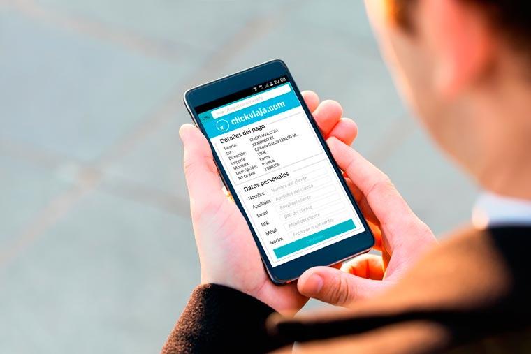 Clickviaja.com, primera franquicia con un sistema online de financiación a plazos al momento
