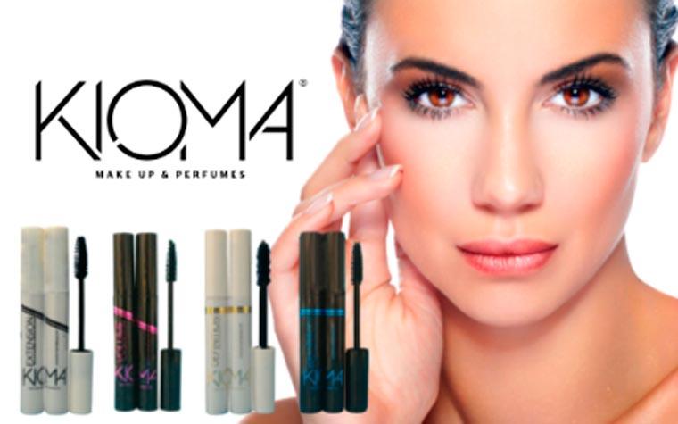 Kioma lanza nuevos productos