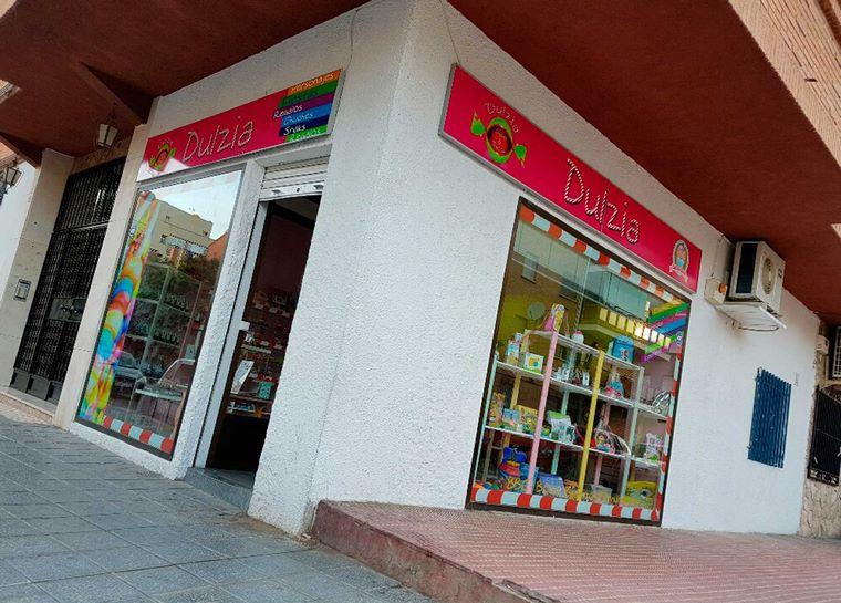 Dulzia abre nueva tienda en Azqueca de Henares