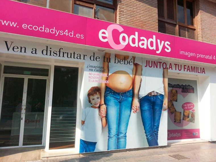 Ecodadys cosecha un gran éxito en el Black Friday