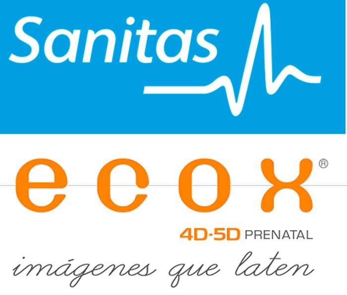Ecox4D-5D, Inauguración nueva franquicia en Tarragona en colaboración con Sanitas