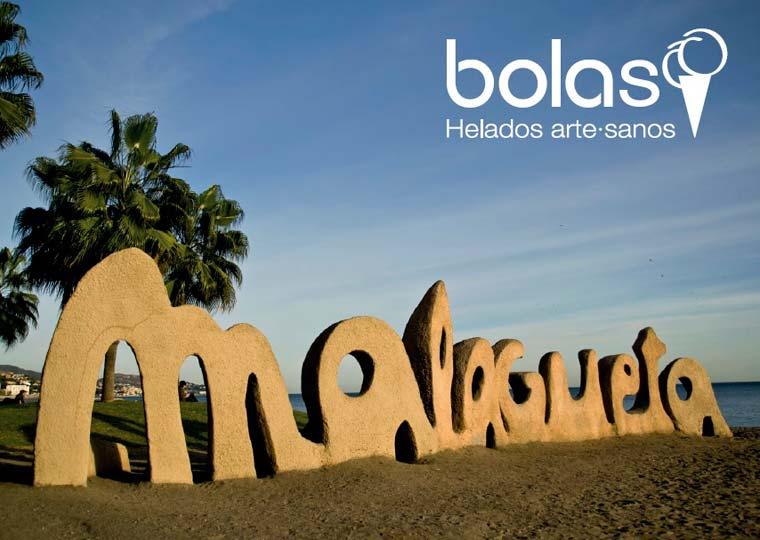 Bolas firma su primera apertura para Málaga