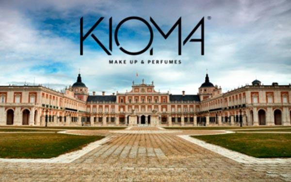 Nueva tienda Kioma en Aranjuez