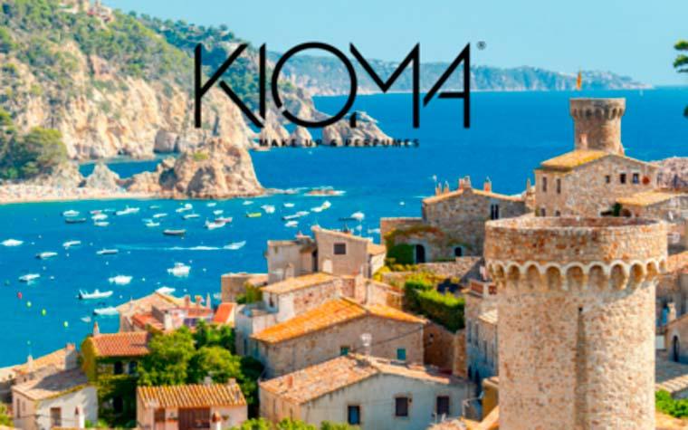 Nuevo establecimiento KIOMA en Gerona