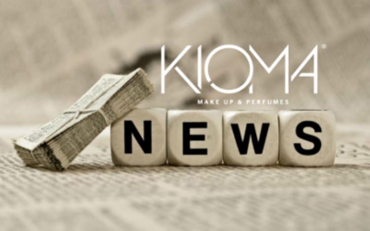 Kioma – Make Up & perfumes presenta cuatro nuevas cremas para rostro y cuerpo