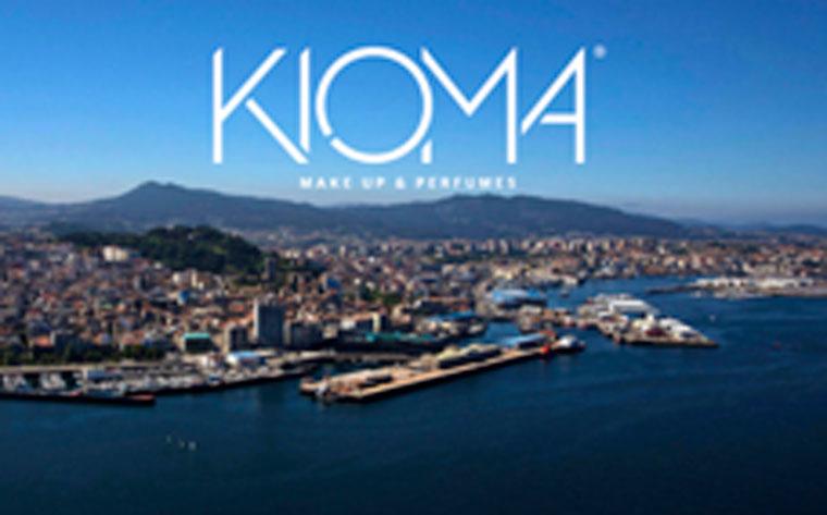 Nueva tienda Kioma en Vigo
