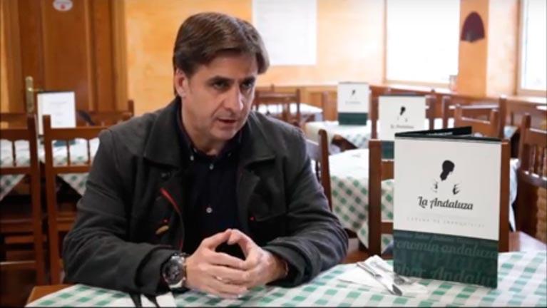 """LA ANDALUZA LC: """"No cobramos canon de entrada ni royalties mensuales y adaptamos la carta y ofertas a cada restaurante"""""""