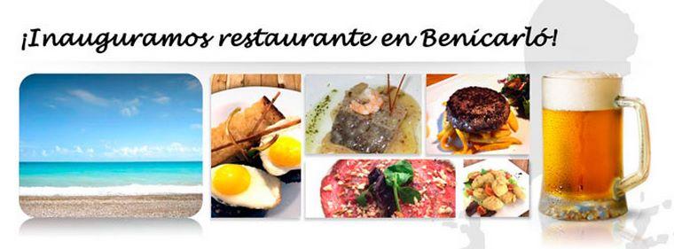 La Andaluza Low Cost abre un nuevo restaurante franquiciado en Benicarló (Alicante)