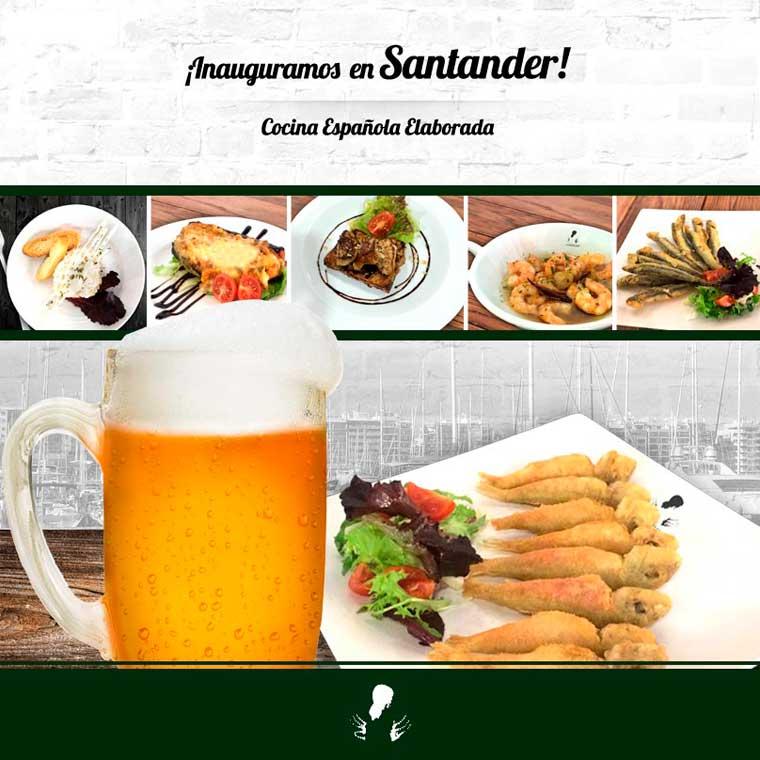 La Andaluza abre su primer restaurante en Cantabria