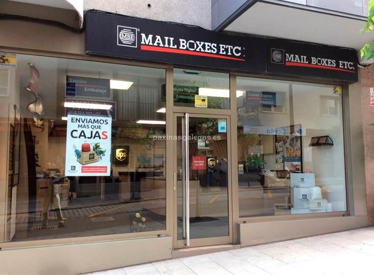 Mail Boxes Etc. estrena nuevo centro en Madrid