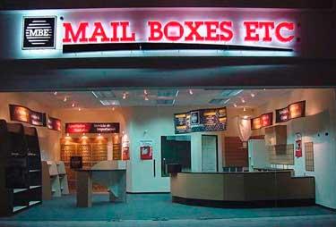 Mail Boxes Etc. incorpora un nuevo centro en Madrid