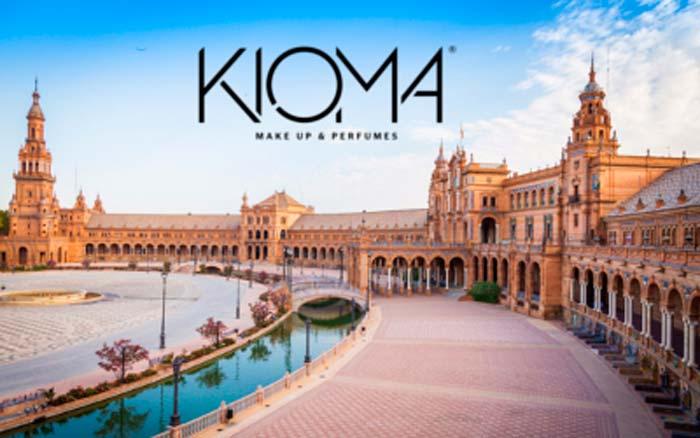 La red de tiendas de Kioma – Make Up & Perfumes sigue creciendo